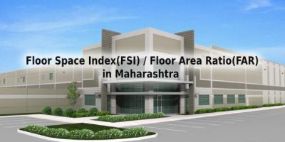 FSI for Industries in Maharashtra