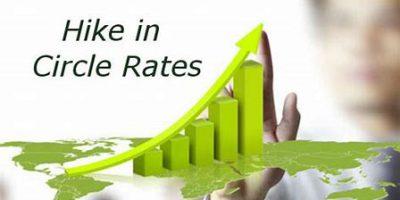 MIDC land rates