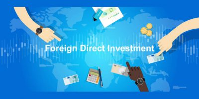 Land allotment under FDI in India