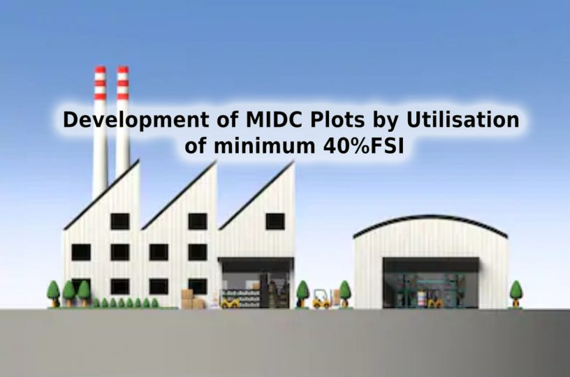 FSI norms for Industrial Plots