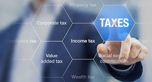 Taxation for companies in India