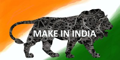 Make in India - India Ranked #2 as Global Manufacturing Destination