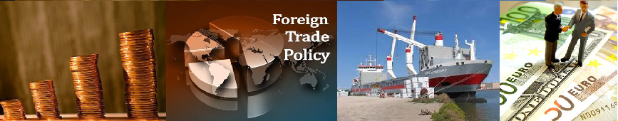 Foreign Trade Services